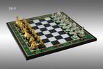 Шахматы «а-ля Рус»
